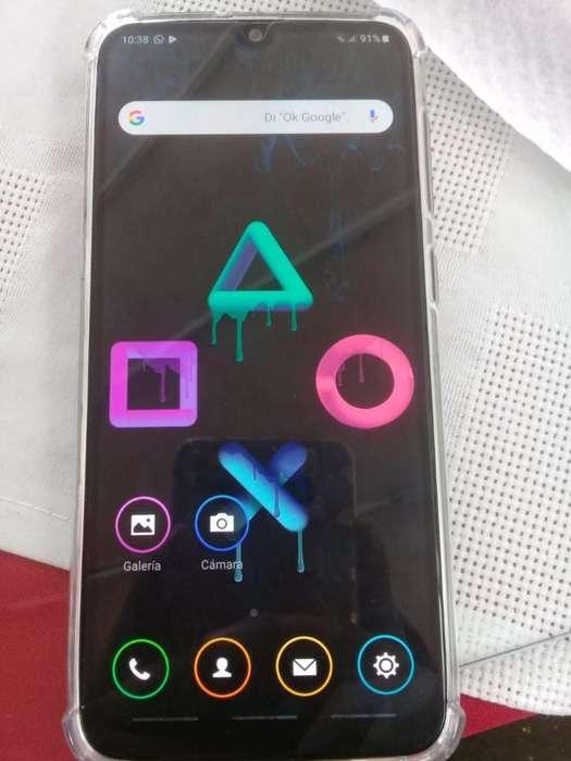 Samsung A30 de 64 Y 4 de Ram