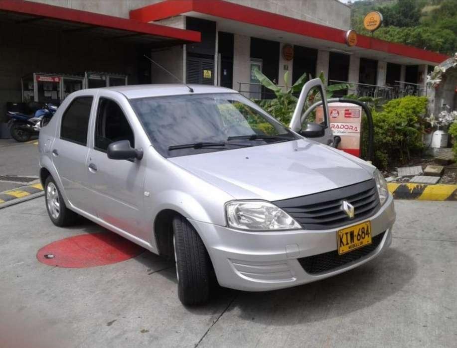 Renault Logan 2011 - 83000 km