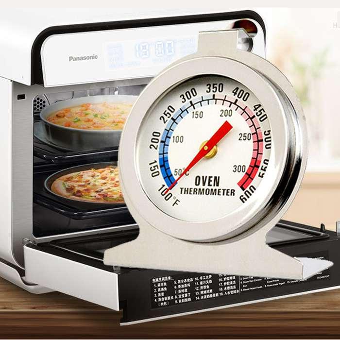 termometro horno bbq cocina asaderos 50g a 300g
