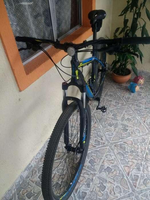 Bicicleta Optimus Sirius R3