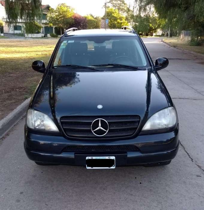 Mercedes-Benz ML 2003 - 173000 km