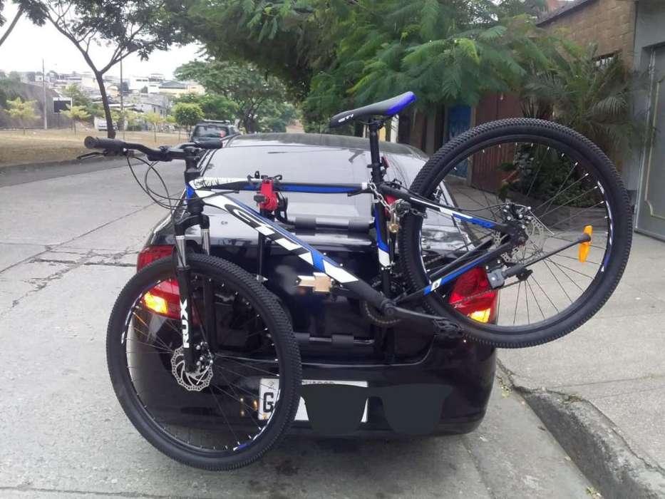 <strong>bicicleta</strong> con Soporte 10/10