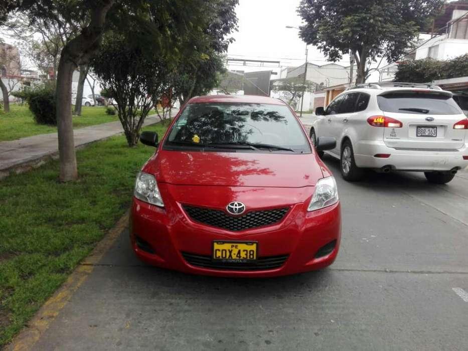 Toyota Yaris 2009 - 47000 km
