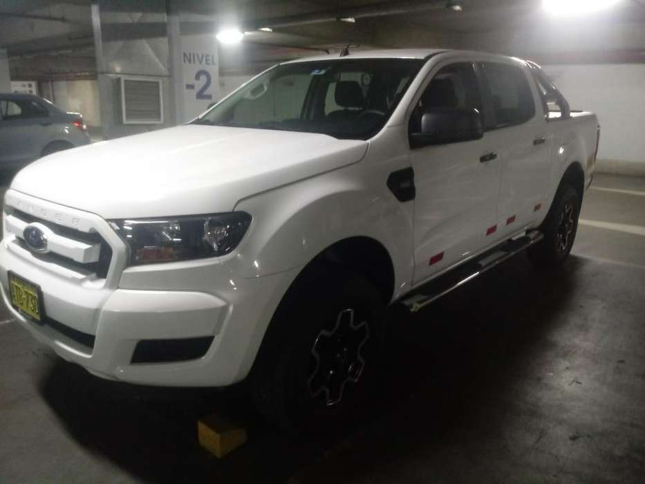 <strong>ford</strong> Ranger 2018 - 4300 km