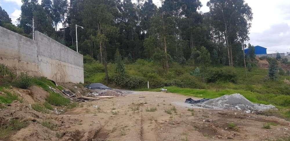Conocoto, Puente 3, Sector Poder Judicial, vendo terreno 2830 m2.