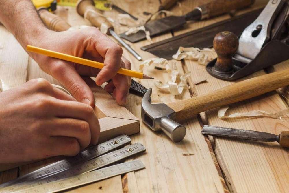 Carpintero Técnico Profesional