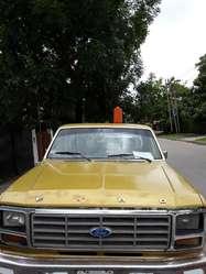 Ford F100 Modelo 82
