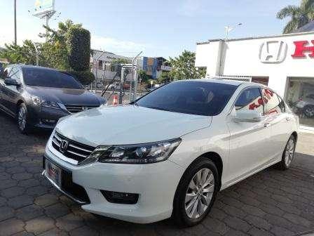 Honda Accord 2014 - 47597 km