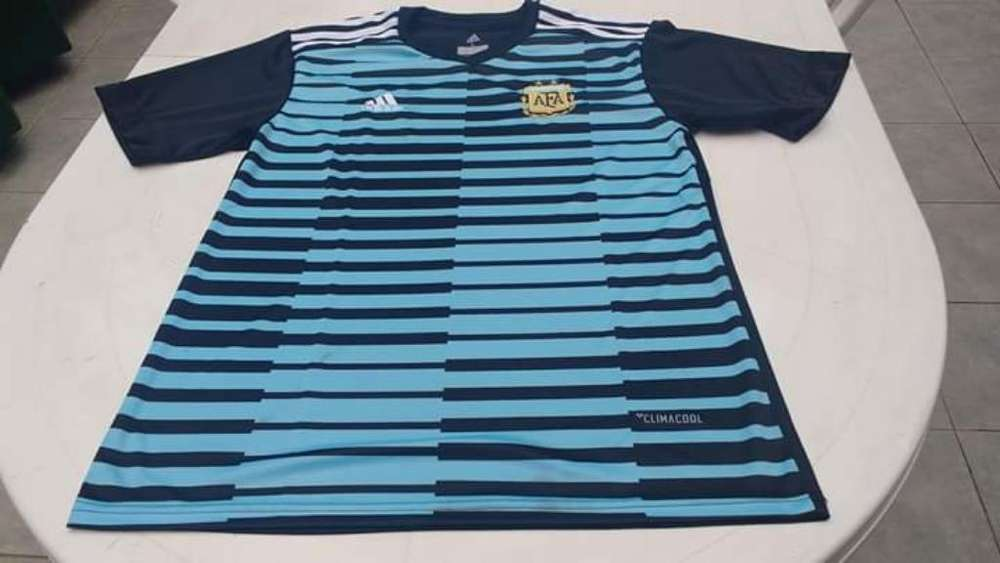 Camiseta Argentina Entrenamiento