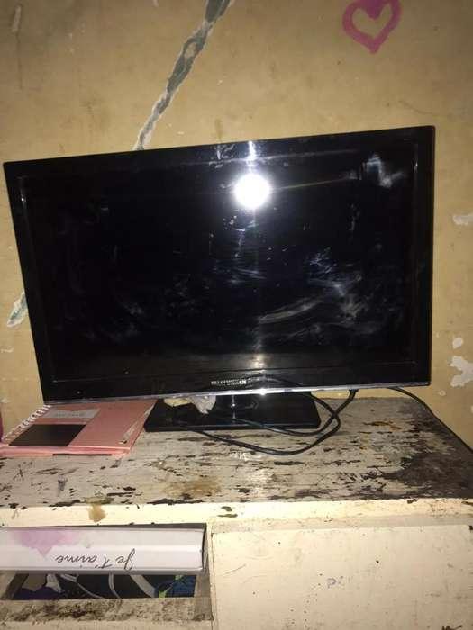 Vendo <strong>televisor</strong> Nuevo 21