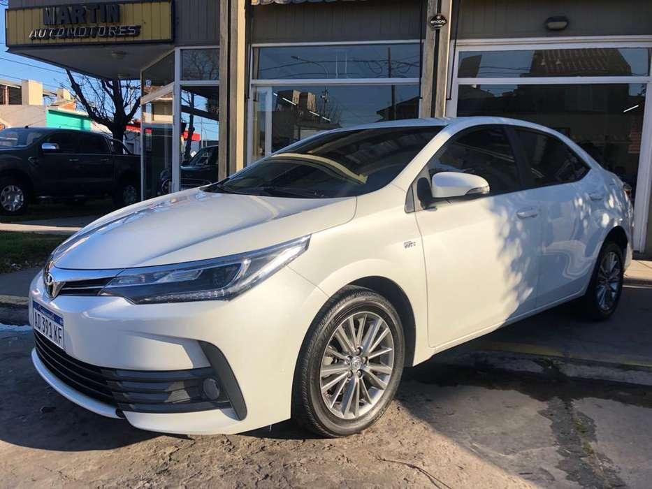 Toyota Corolla 2019 - 10000 km