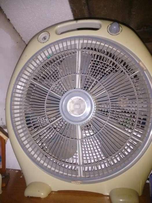 <strong>ventilador</strong> Grande