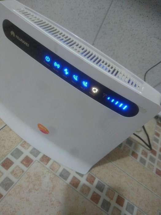 Router Huawei B593