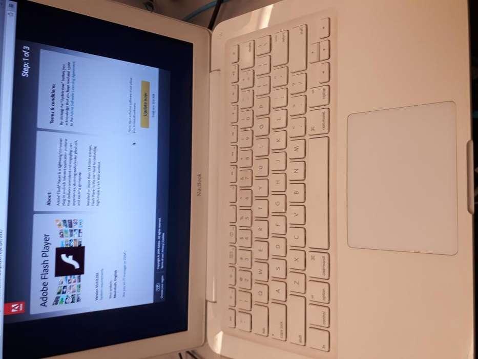 Macbook Pro 7.1 Impecable Usada Intel core 2 Duo 250GB <strong>memoria</strong> 3GB