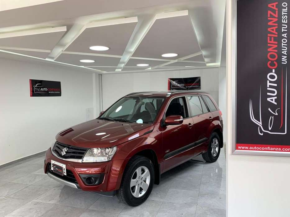 Chevrolet Grand Vitara SZ 2017 - 23000 km