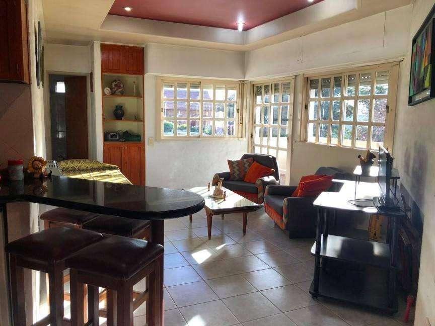 dd81 - Departamento para 2 a 3 personas en Ciudad De Mendoza