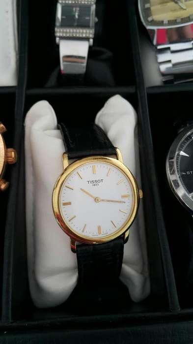 Reloj Tissot Clasico Original