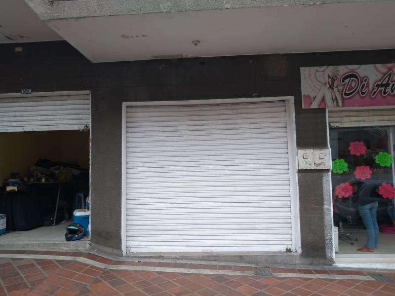 <strong>local</strong> En Venta En Cúcuta El Paramo Cod. VBPRV-101164