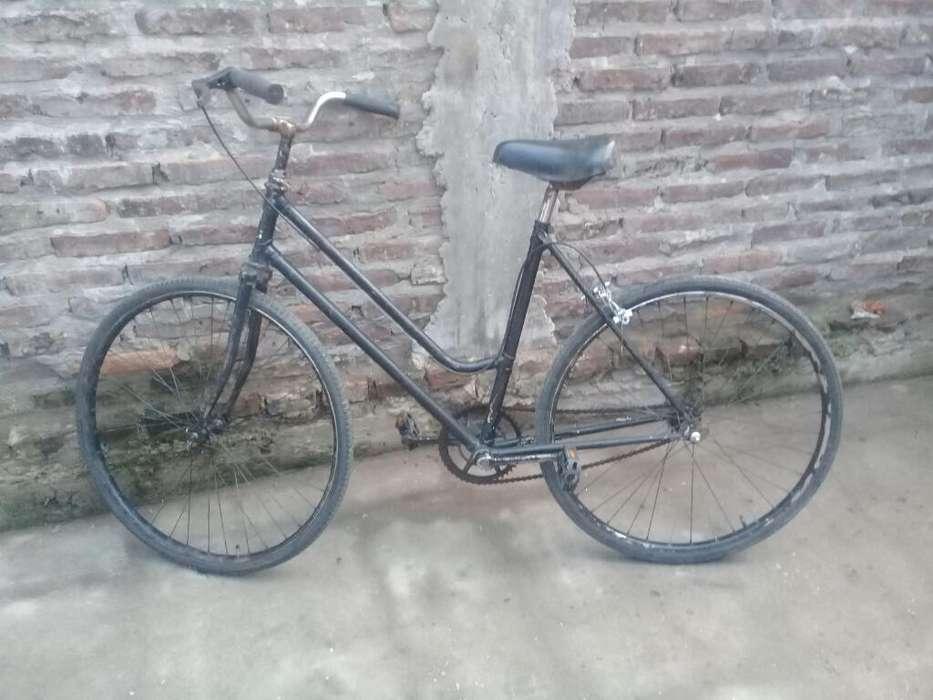 Bici Rodado 26 Vendo O Permuto X Playera