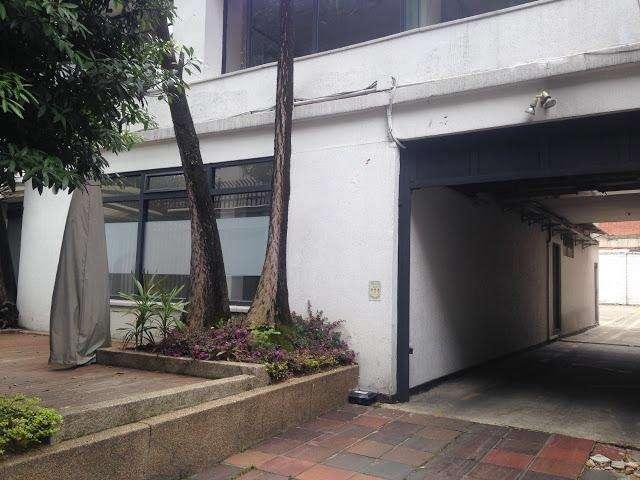 ARRIENDO DE <strong>casa</strong>S EN LA CABRERA EL REFUGIO CHAPINERO BOGOTA 927-436