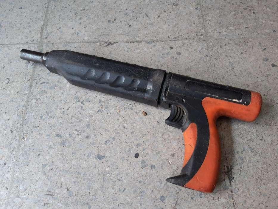 Pistola de Fijacion Ramset