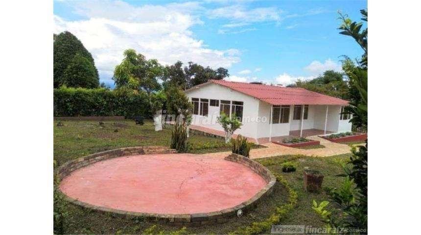 Se vende casa campestre en la Mesa Cundinamarca