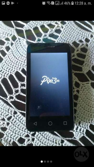 Pixi 3 para Whatsp <strong>barato</strong>