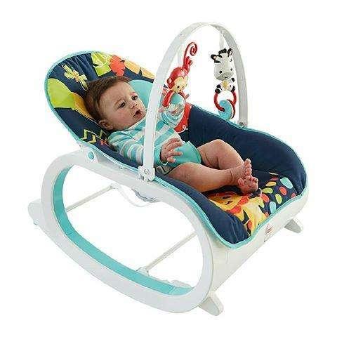 4088eb389 Sillas mecedoras para bebes Colombia - Bebés - Niños - Juguetes Colombia