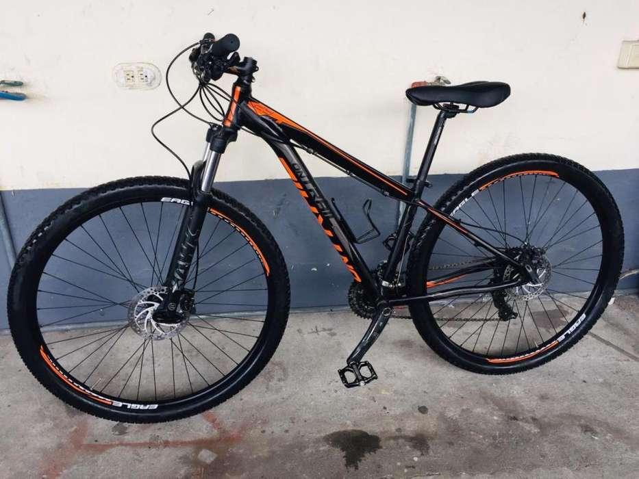 <strong>bicicleta</strong> MONTAÑERA R29