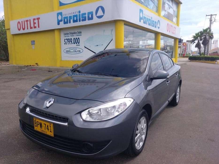 Renault Fluence 2014 - 32000 km