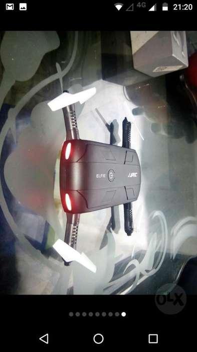 Dron Bolsillo
