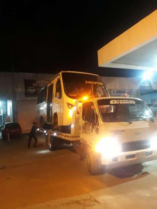Servicio de Grúa Celular 3217715933
