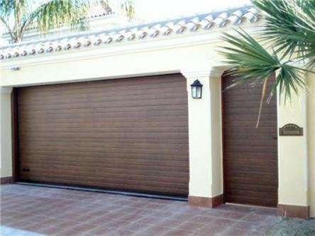 Puertas Electricas tel 3506320007