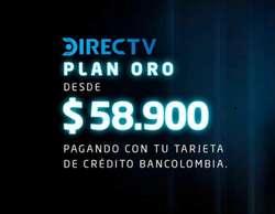 Tv Directv Promocion