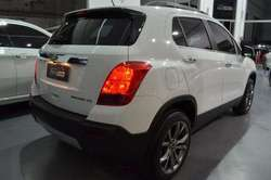 Chevrolet Tracker 1.8 Ltz 140cv