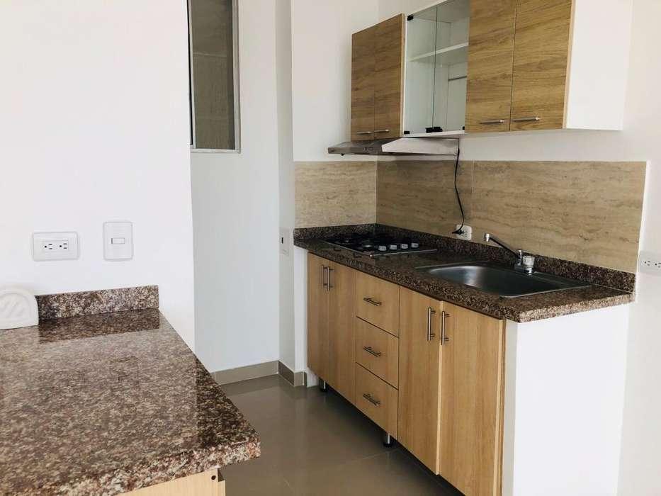 Apartamento 2 Hab, Conjunto, Cartagena