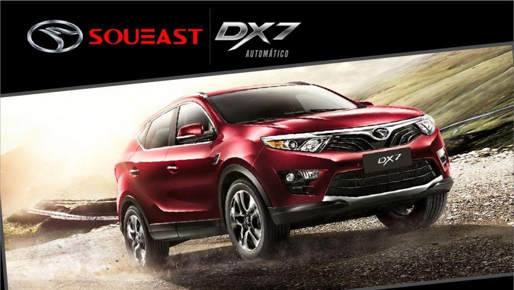 DX7 AUTOMATICO SOUEAST 2020