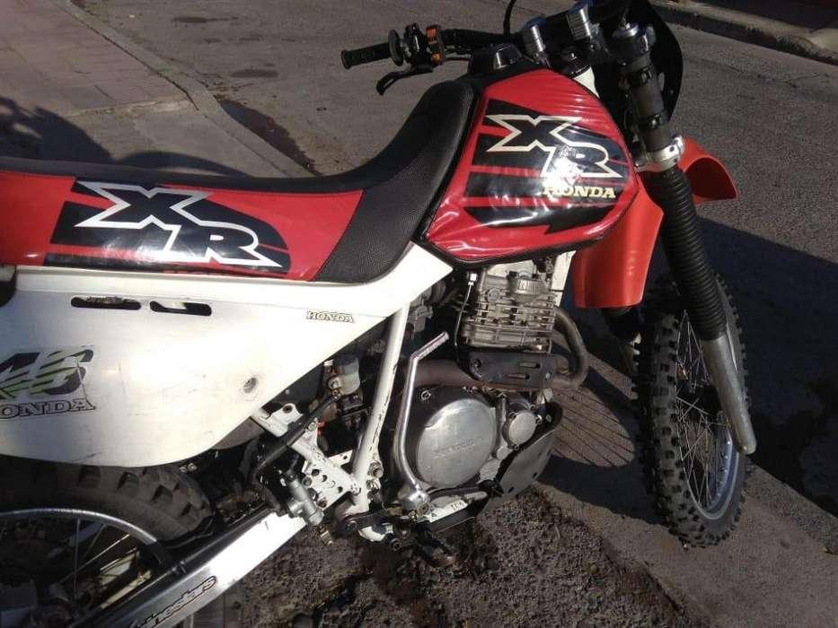 <strong>honda</strong> XR-600 /94