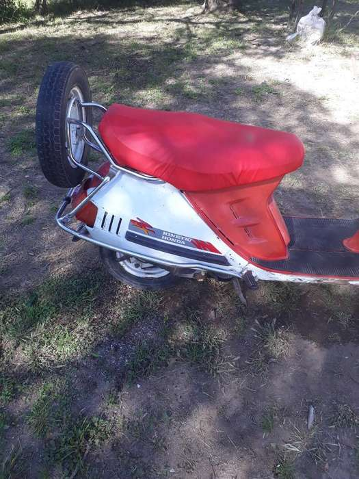 <strong>scooter</strong> Honda