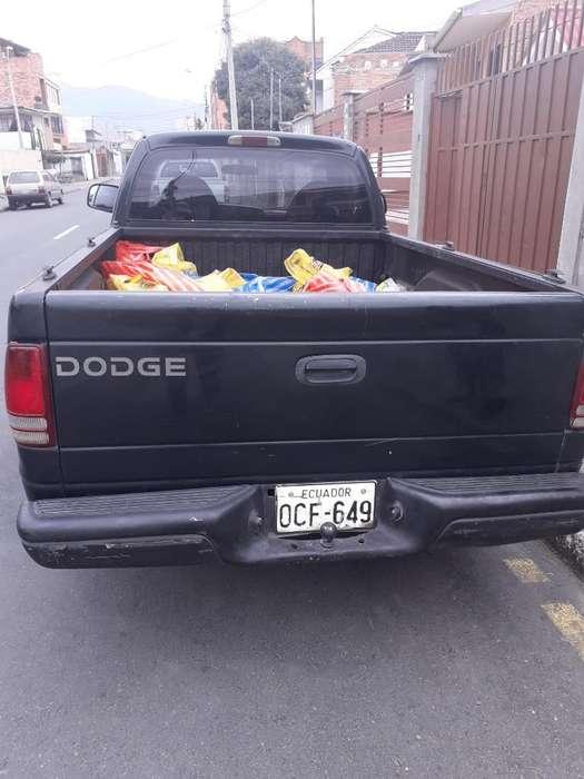<strong>dodge</strong> Dakota 1997 - 38000 km