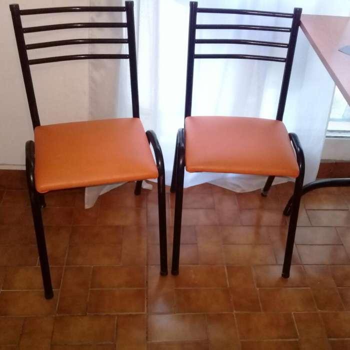 <strong>silla</strong> de Caño .en Perfecto Estado