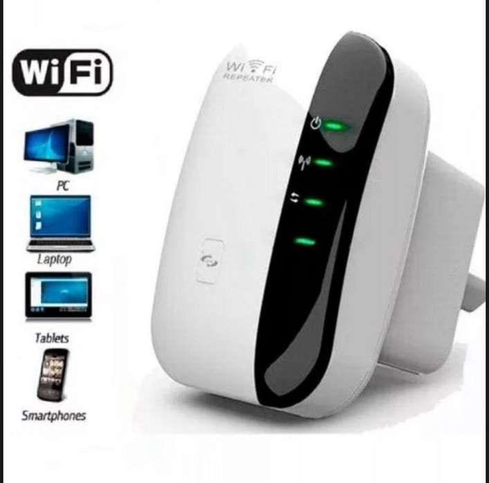 Repartidor Wifi