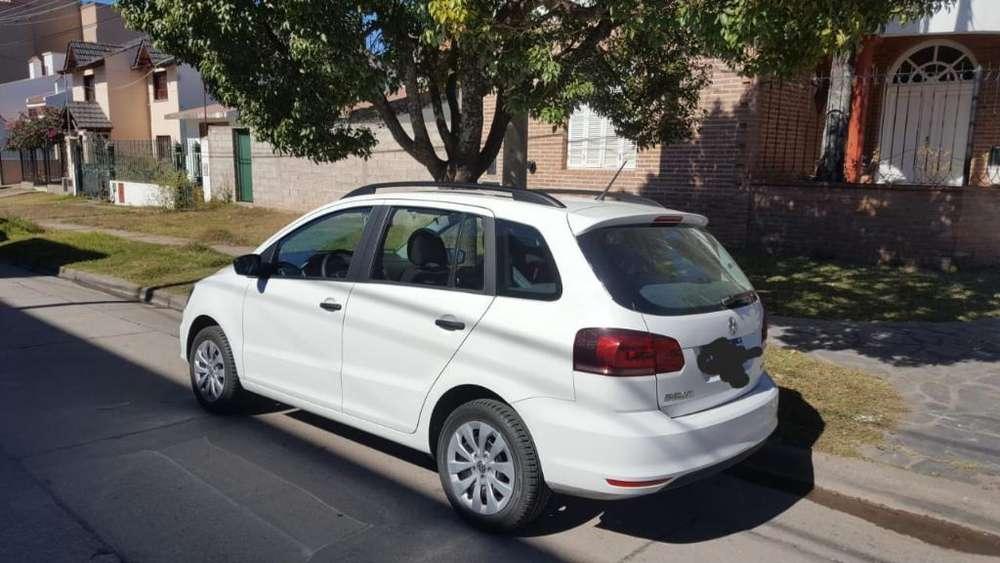 Volkswagen Suran 2019 - 7000 km