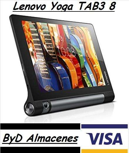 Lenovo Yoga TAB3 8 2GB/16GB Nueva Sellada Somos Tienda..!