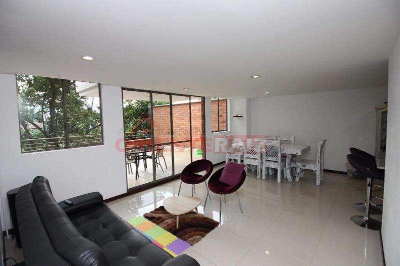 <strong>apartamento</strong> en venta en Medellín - Envigado- Ref. 371