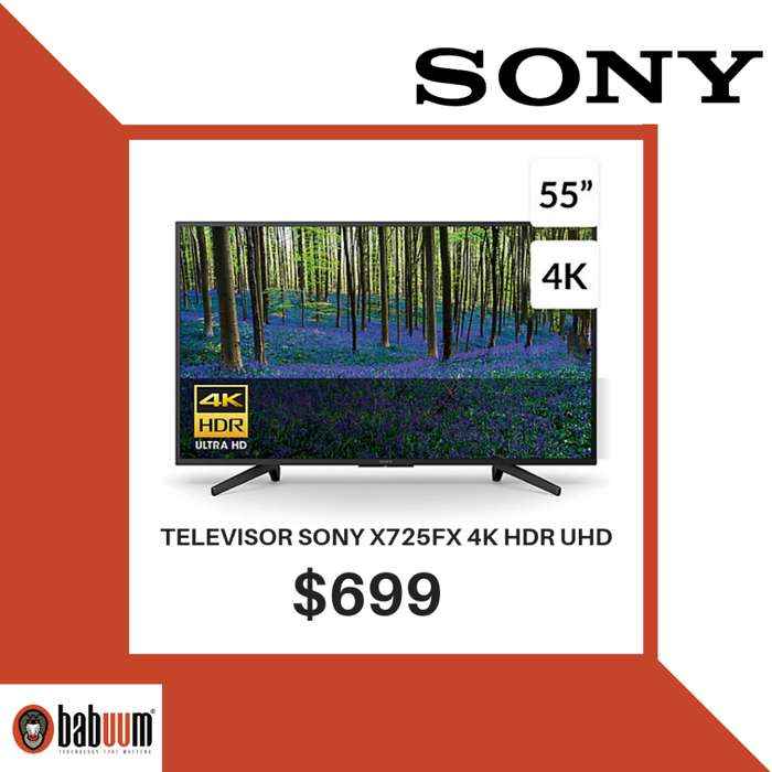 TELEVISOR <strong>sony</strong> BRAVIA 55
