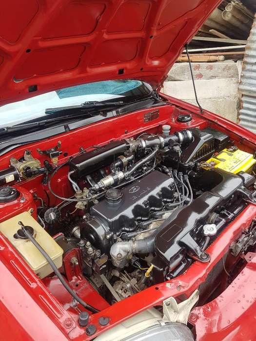 Hyundai Accent 1998 - 97501 km