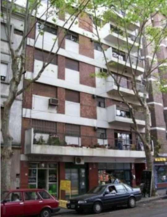 Juan R de Velasco 100 V Crespo 4amb 2bañ balcon ap/prof/cred u200.000