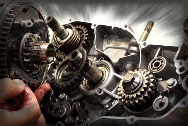 aprendiz sena en  especialidad  técnico en motocicletas en productiva