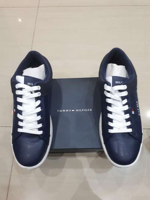 Zapatos Tommy Hilfiger Originales